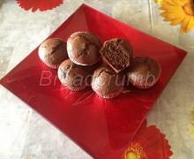 Muffin Mini Light al Cacao