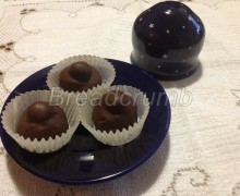 Cioccolatini Bacio