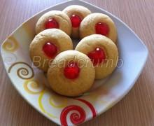 Biscotti Boccucce d'Angelo
