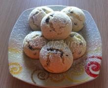 Biscotti Ricotta e Gocce di Cioccolato