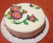 Torta in Fiore