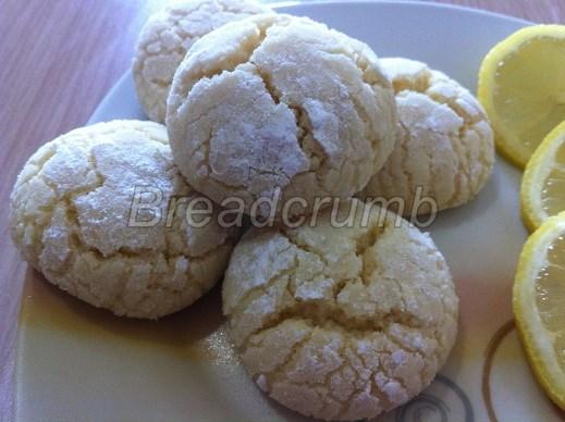 Biscotti al Limone 11