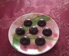 Cioccolatini agli Amaretti