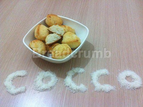 Dessert al Cocco 1