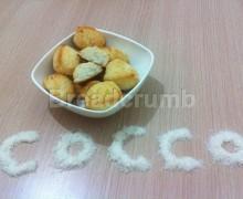 Dessert al Cocco