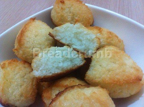 Dessert al Cocco 7