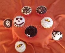 """Muffin """"da paura"""""""