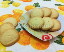 Biscotti di Prosto