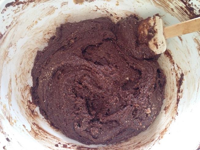 Torta Base al Cioccolato 5