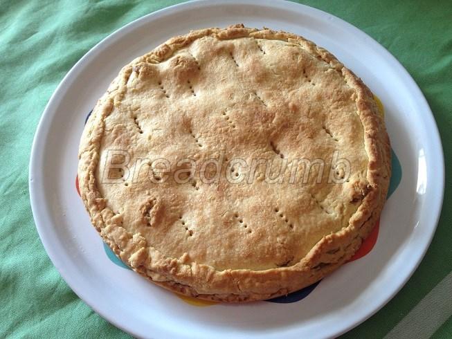 Torta Rustica 10