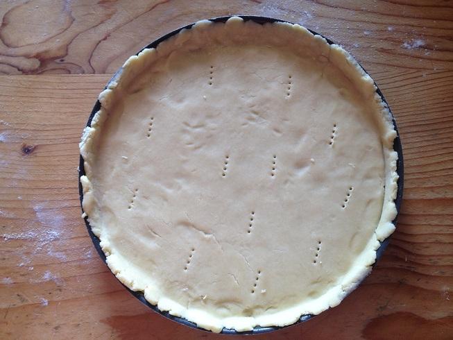Torta Rustica 6