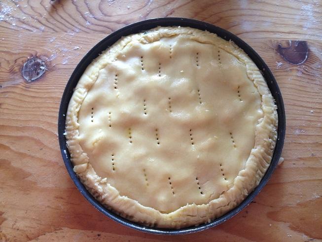 Torta Rustica 8