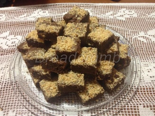 Biscotti Svedesi al Cioccolato 1