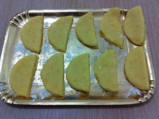 Biscotti al Mandarino 6