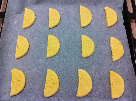 Biscotti al Mandarino 7