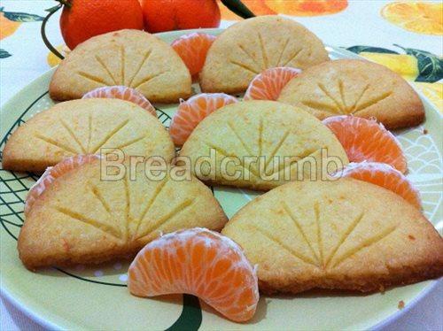 Biscotti al Mandarino 9
