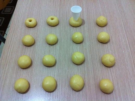 Biscotti al Latte 4