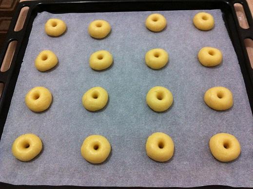 Biscotti al Latte 5