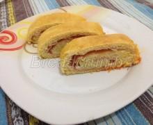Brioche Salata