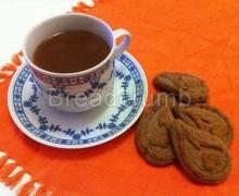 Cioccolata Calda con Cacao
