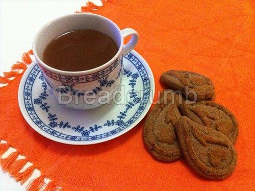 Cioccolata Calda 1