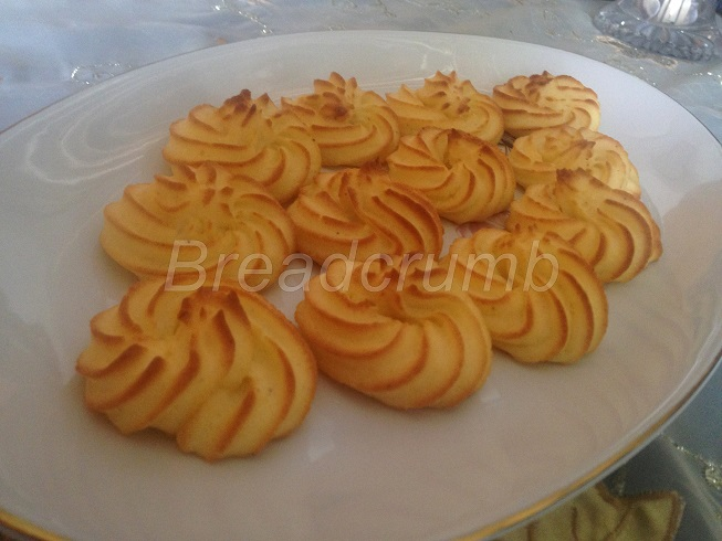 Patate Duchesse 1