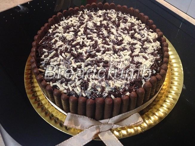 Trionfo di Cioccolato 11