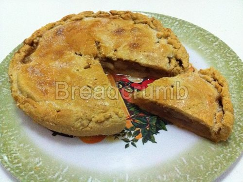 Apple Pie 1