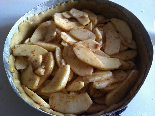 Apple Pie 7
