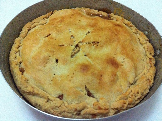 Apple Pie 9