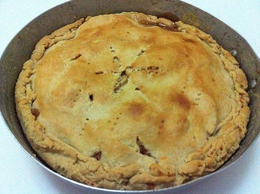 Apple Pie 9