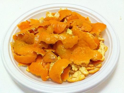 Crema di Liquore al Mandarino 2