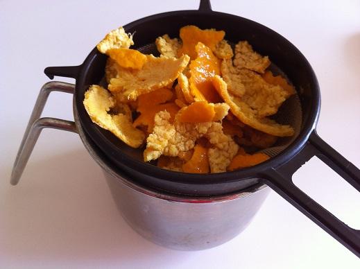 Crema di Liquore al Mandarino 4