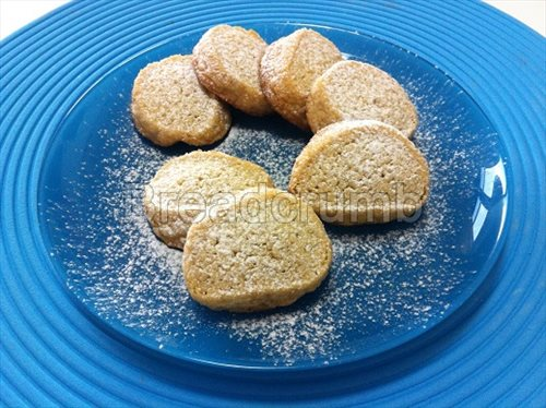 Biscotti al Cardamomo 1