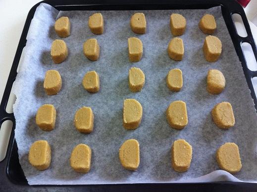 Biscotti al Cardamomo 7