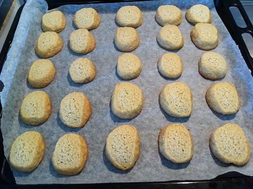 Biscotti al Cardamomo 8